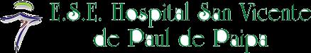 LOGO DE HOSPITAL DE PAIPA