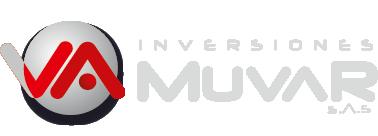 LOGO INVERSIONES MUVAR